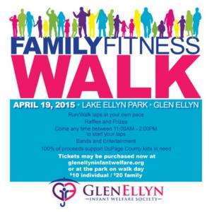 Family Fitness 2015