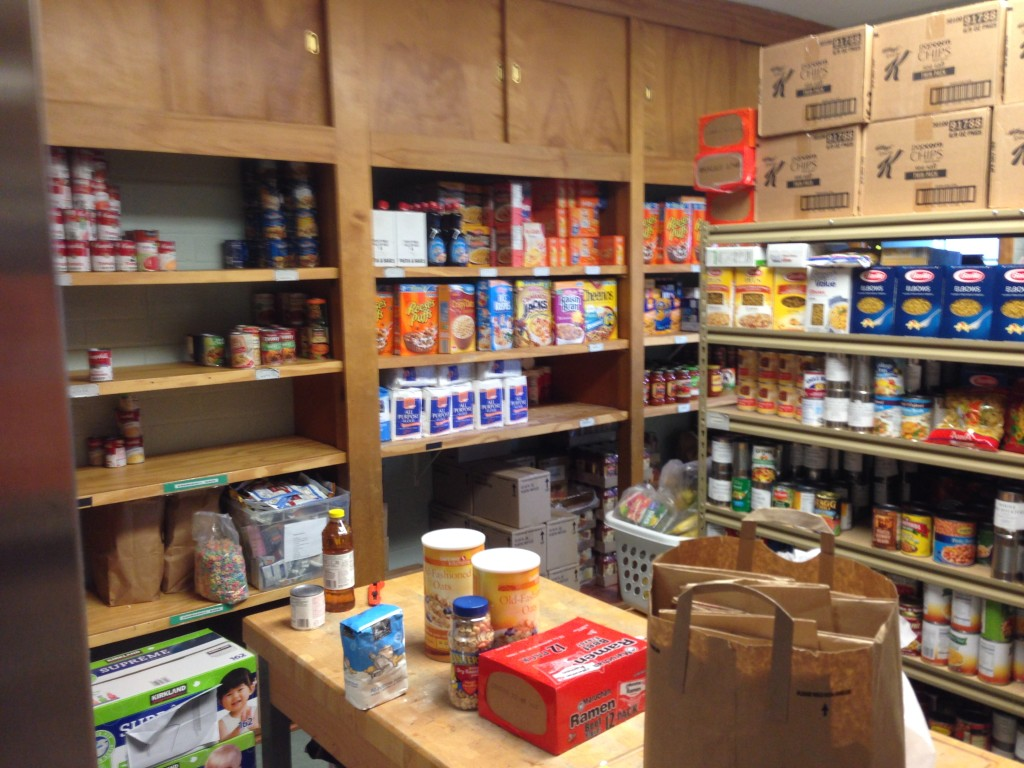 Glen Ellyn Food Pantry Making Hunger History
